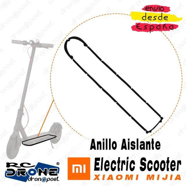 Anillo Aislante Xiaomi Mijia M365 Pro Patinete Ele