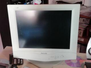pantalla plana de ordenador