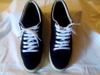 Zapatillas marca Massimo Dutti