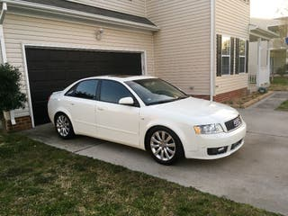 Audi A4 2005..