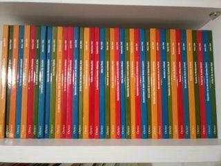 OSPREY - 2º GUERRA MUNDIAL completa 40 tomos