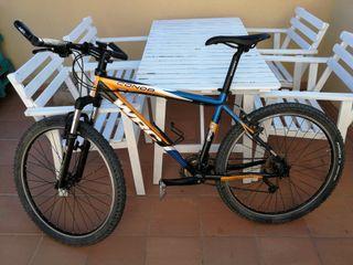 Bicicleta MTB Conor WRC PRO