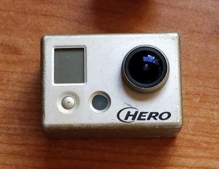Camara GoPro Hero