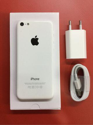 IPhone 5c.TUTTOMOVIL
