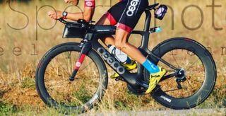 Bici Triatlón Ceepo Viper 2019
