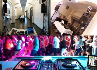 dj disco movil boda comunion verbena fin de curso