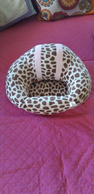 asiento cojín para bebés