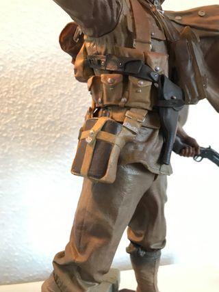 Estatua/Figura BATTLEFIELD 1