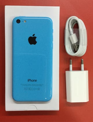 IPhone 5c. TUTTOMOVIL