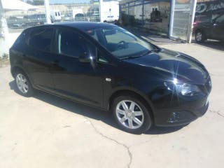 SEAT Ibiza 1.6 5p. Reference BI FUEL