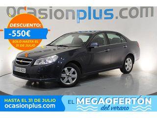 Chevrolet Epica 2.0 VCDI 16v LT 110kW (150CV)