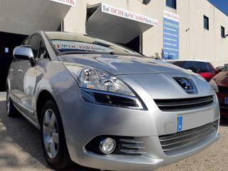 Peugeot 5008 Premium 1.6 HDI 110 FAP AUTOMATICO 7 PLAZAS