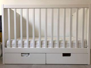 Cuna Bebé/ Niño