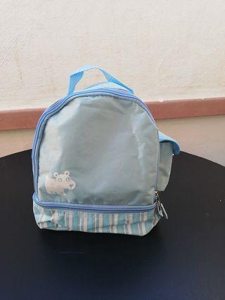 mochila niño