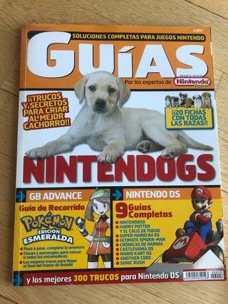 Guías Nintendo acción número 13