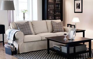 sofá 3 plazas nuevo
