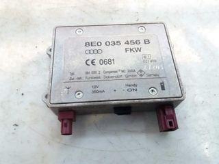 8123596 Centralita Motor Uce AUDI A3