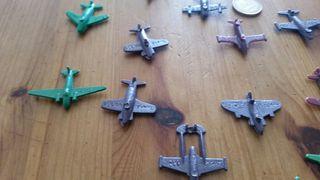 Aviones Montaplex