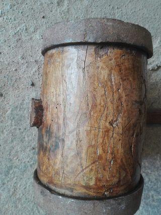 maza madera vintage