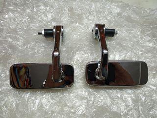 espejos moto