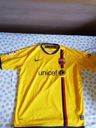Camiseta FCB Barcelona Barça