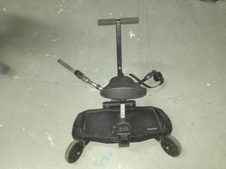 Patín universal para carrito de bebé o silla