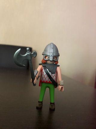 Playmobil vikingo antiguo