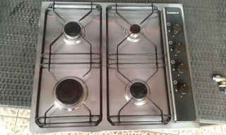 placa de gas para cocina