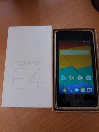 Bq Aquaris E4