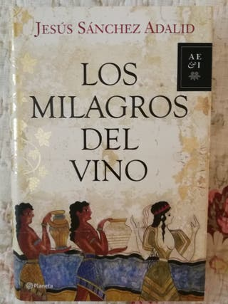 Libros. Jesús Sánchez Adalid