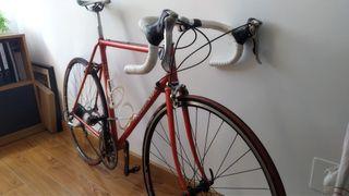 Bicleta de carretera Razesa