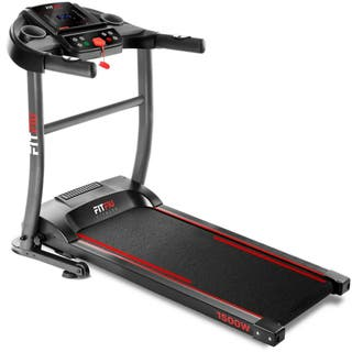 Cinta de correr plegable compacta 1500w