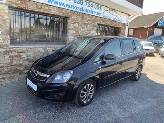 Opel Zafira 1.7 CDTi 7Pz