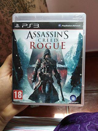 A.C. Rogue
