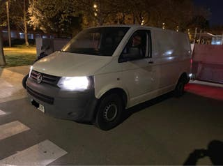 0ff74ff7 Volkswagen Transporter de segunda mano en Barcelona en coches WALLAPOP