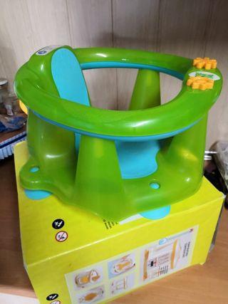 Asiento bañera Prenatal