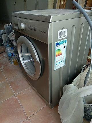 lavadora en perfecto estado de uso de 7 kg balay