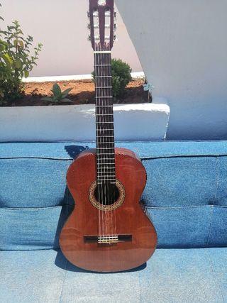 guitarra alhambra 3c
