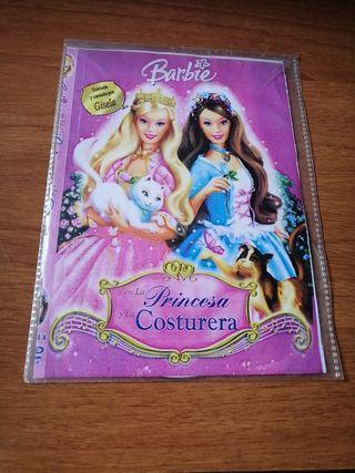 Películas Barbie De Segunda Mano En Madrid En Wallapop