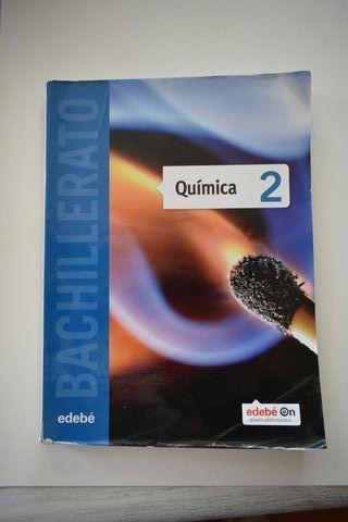 Libro Química 2°Bachiller