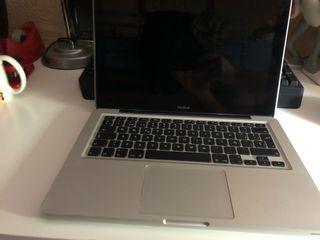 Vendo MacBook del 2008