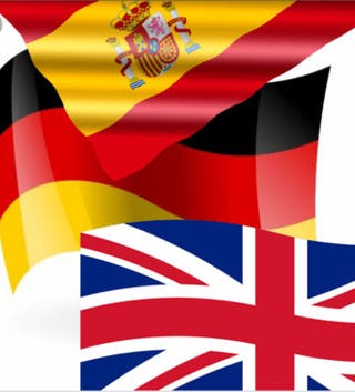 Clases particulares alemán/inglés/español