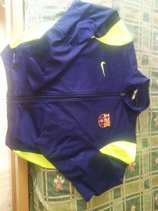 Chándal Oficial FC. Barcelona