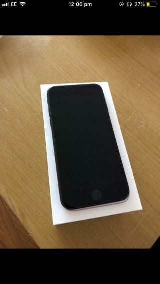 iPhone 8 space grey 64gb