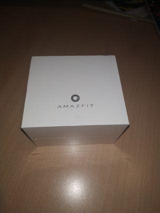 Xiaomi Amazfit Bip sin abrir