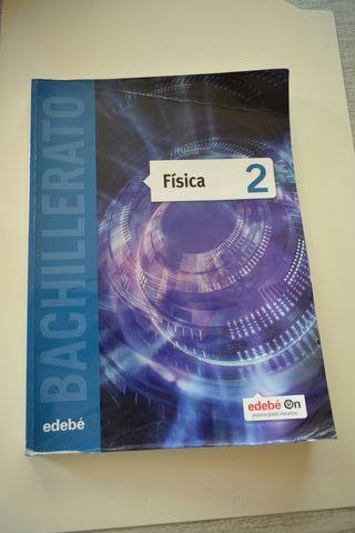 Libro Física 2°Bachiller