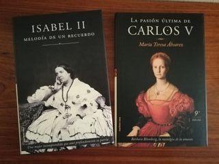 Libros. María Teresa Álvarez.