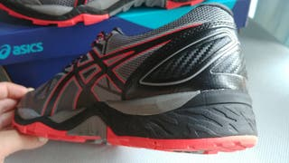 zapatillas running Asics fujitrabuco 6 gel