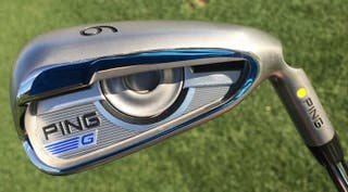 Palos de golf Ping G