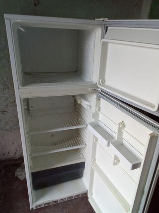 frigorífico en pefecto estado vez y proba si